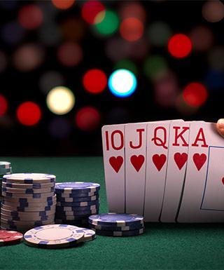 Casino Games | Hollywood Casino Tunica