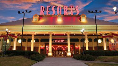 Resorts Tunica